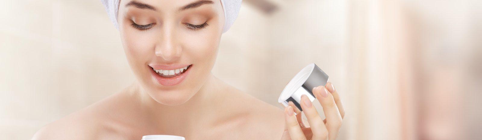 Akne und reife Haut