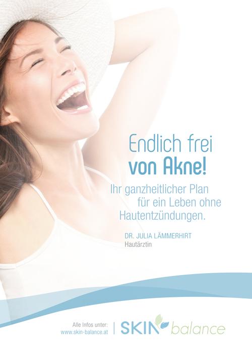 E-Book: Endlich frei von Akne