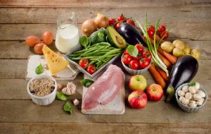 Die passende Ernährung für Ihren Hauttyp