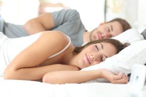 Schönheitsschlaf: Wahrheit oder Mythos?