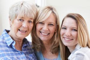 Anti – Aging Pflege für jede Altersstufe