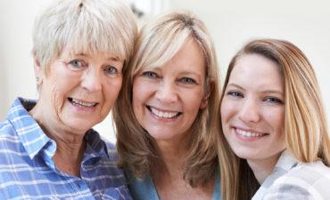 Anti Aging für jede Altersstufe