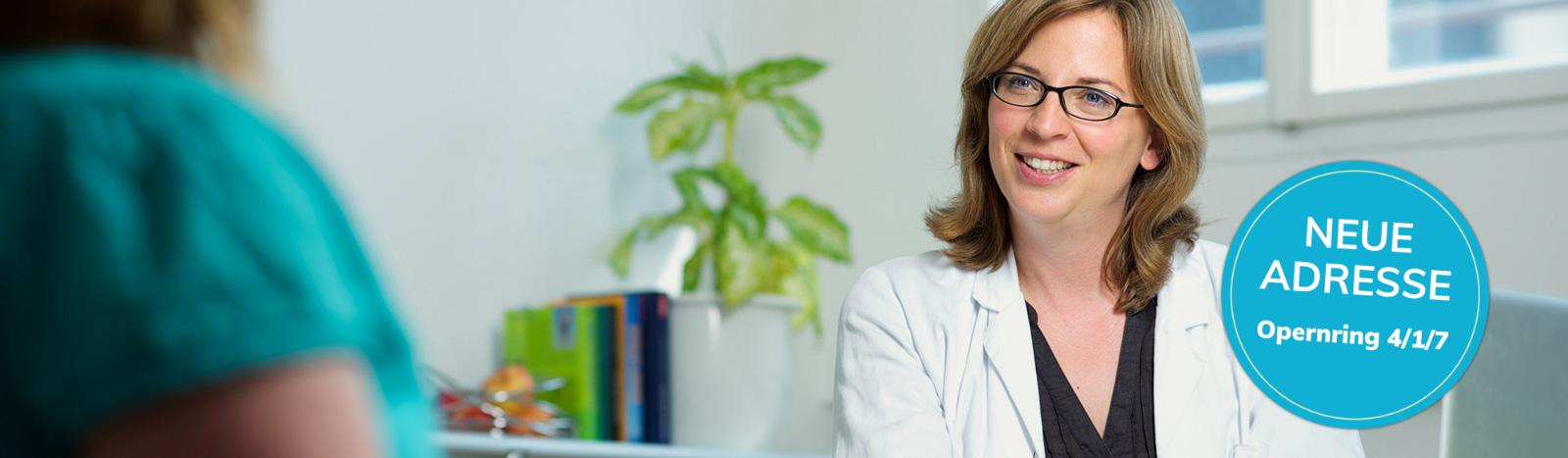 Dr. Julia Lämmerhirt, Hautärztin & Akne-Spezialistin