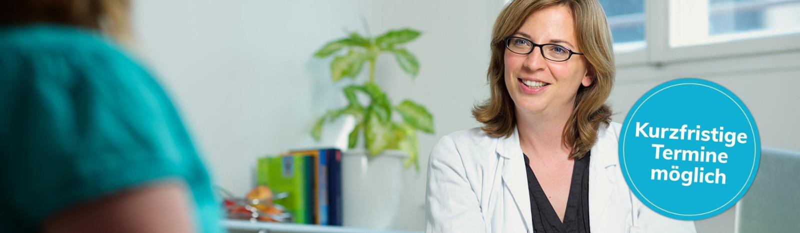 Dr. Julia Lämmerhirt Hautärztin